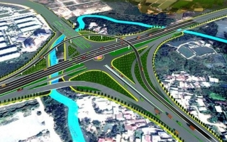 TPHCM: Khởi công xây dựng 13 dự án hạ tầng giao thông lớn