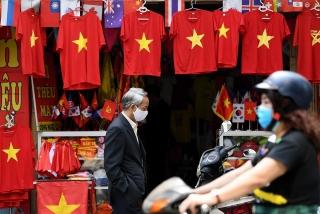 Kinh tế Việt Nam sẽ khởi sắc trở lại