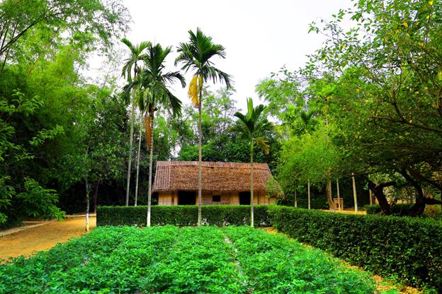 'Hành trình theo chân Bác' cùng Lữ hành Saigontourist