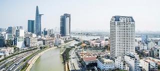 Vốn đầu tư vào bất động sản châu Á Thái Bình Dương giảm 34%