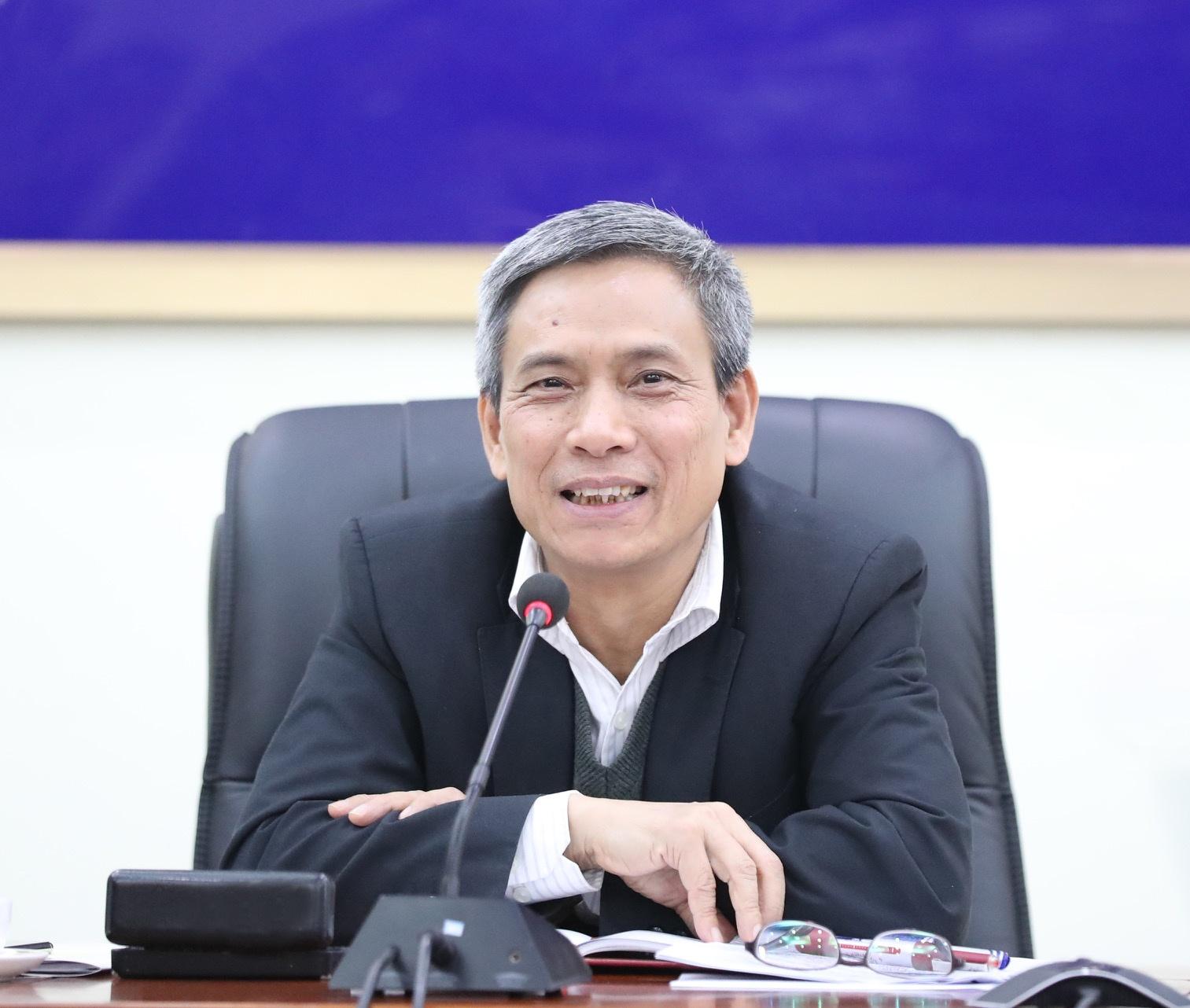 tong thu ky hiep hoi ngan hang tang cuong cho vay ho tro doanh nghiep song van phai dam bao an toan he thong