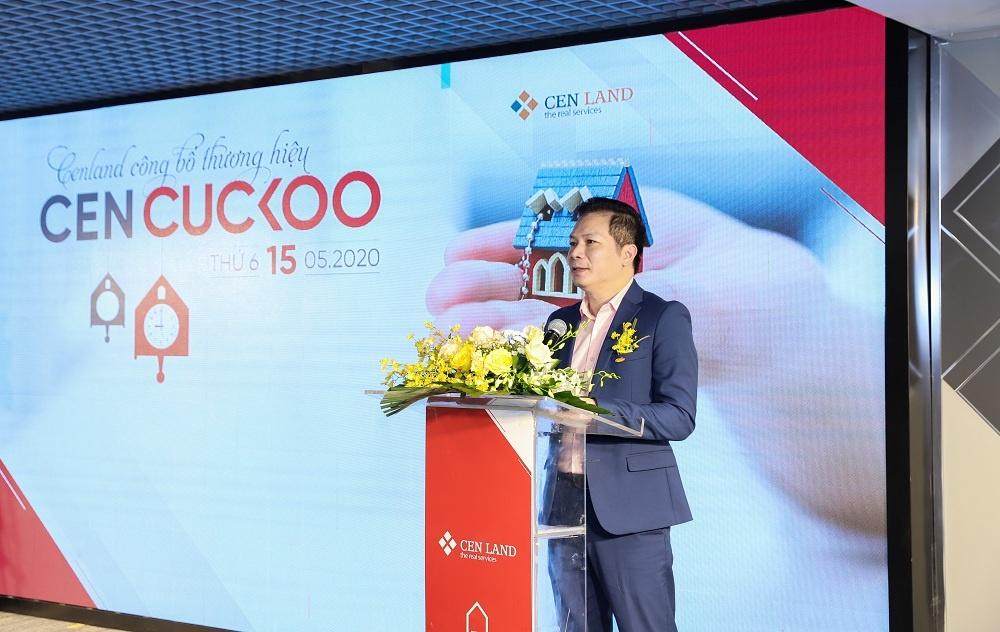 Đón đầu xu hướng, CenLand công bố thương hiệu Cen Cuckoo về bất động sản logistics
