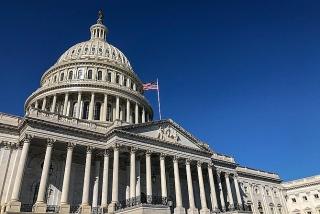 Thượng viện Mỹ thông qua đạo luật giám sát các công ty Trung Quốc