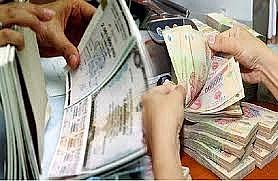 Thị trường TPCP tháng Tư: Giá trị giao dịch đạt trên 195 nghìn tỷ đồng
