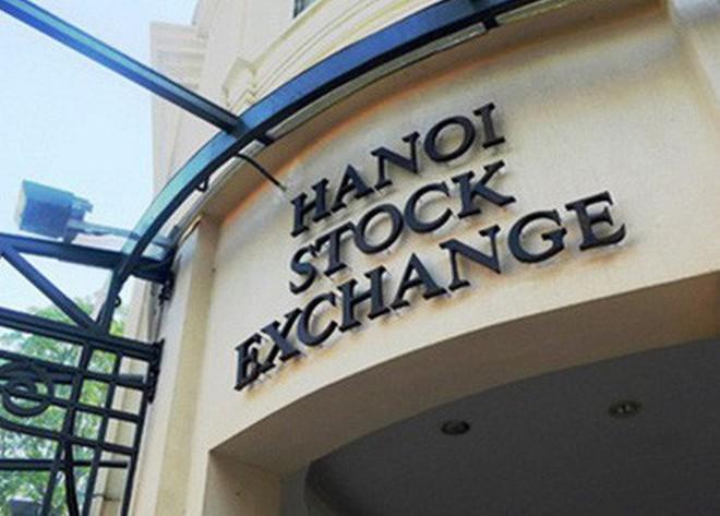 Thị trường niêm yết HNX tháng Tư: Giá trị vốn hóa tăng 3,2%