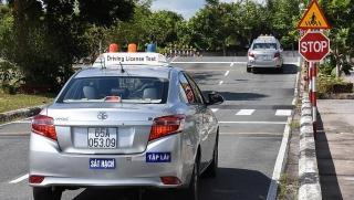 Hà Nội tạm dừng tổ chức sát hạch để cấp giấp phép lái xe do dịch Covid-19