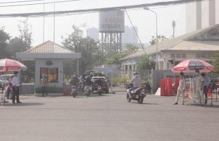 Chặn Covid-19, Đà Nẵng phong tỏa Khu công nghiệp An Đồn