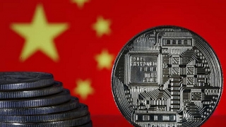 Trung Quốc cấm các tổ chức tài chính tham gia vào hoạt động kinh doanh tiền điện tử