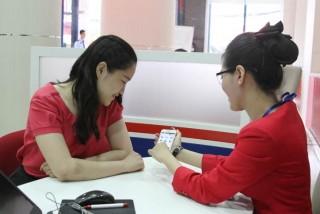 Sử dụng Internet Banking phải khai báo số điện thoại chính chủ