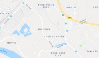 Hà Nội thành lập Cụm công nghiệp Đình Xuyên