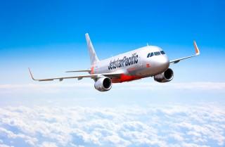 Jetstar Pacific ưu đãi cho khách bay thường xuyên
