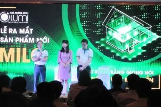 Điều khiển nhà thông minh bằng giọng nói Việt