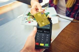Thanh toán một chạm với thẻ Sacombank JCB