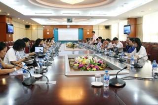 Cập nhật thông tin về hội nhập và UNESCO