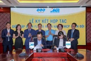 MB đồng hành cùng dự án FLC Tropical City Ha Long