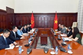 NHNN tạo điều kiện cho ABC hoạt động thuận lợi tại Việt Nam
