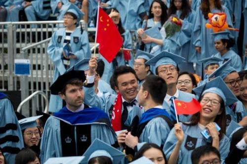 Mục tiêu tiếp theo của Trump: Học sinh Trung Quốc tại các trường ưu tú