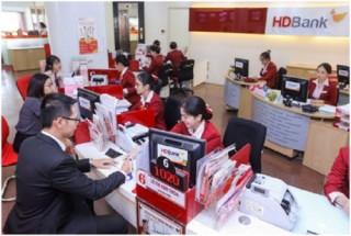 Nộp thuế hải quan điện tử 24/7 qua HDBank, hình thức thanh toán nhiều điểm ưu