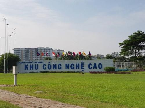 TPHCM đề xuất phát triển khu công nghệ cao thứ hai
