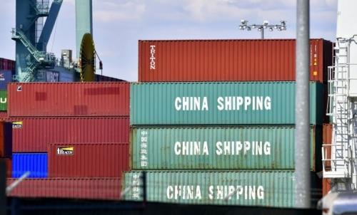 IMF: Căng thẳng thương mại đã tác động 'đáng kể' đến Trung Quốc