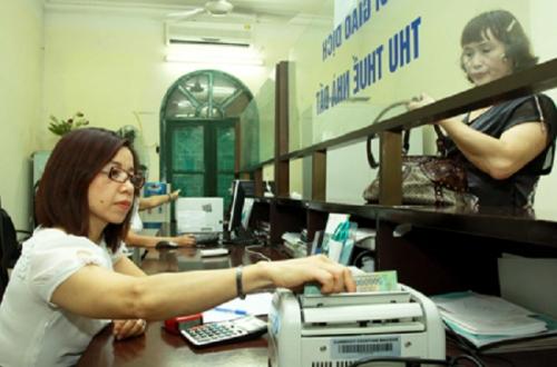 5 tháng, thu ngân sách nội địa tăng 14,1% so với cùng kỳ