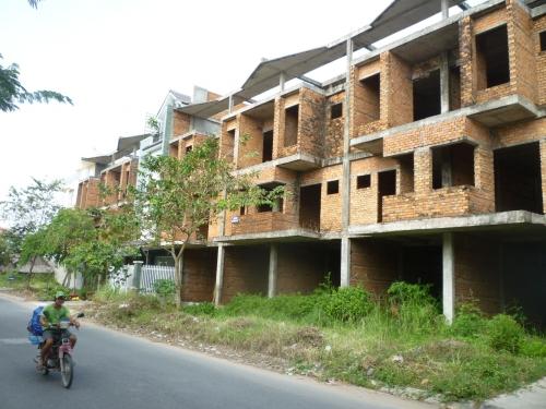 HoREA: Tồn kho bất động sản, có thể phải chấp nhận bán lỗ