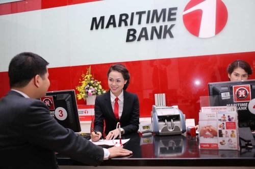 DATC thoái 40,3 tỷ đồng tại Maritime Bank