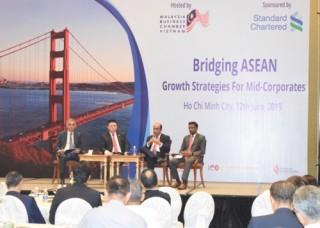 Chiến lược tăng trưởng cho các doanh nghiệp quy mô vừa tại ASEAN