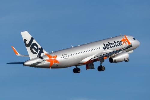 Jetstar Pacific ưu đãi trên 2 đường bay mới