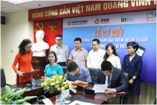 LienVietPostBank cung cấp giải pháp bảo hiểm của PTI trên Ví Việt