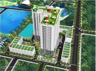 Sắp ra mắt hơn 500 căn hộ giá khoảng 10 triệu đồng/m2