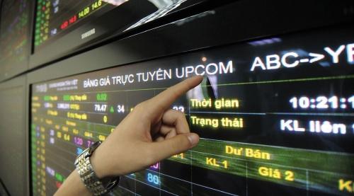 10 năm phát triển, UPCoM ngày càng hấp dẫn nhà đầu tư
