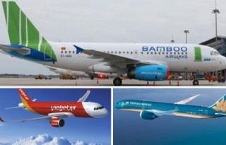Thủ tướng: Hàng không Việt Nam khởi sắc với việc ra đời của các hãng hàng không mới