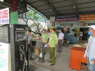 Tổng rà soát các doanh nghiệp kinh doanh xăng dầu