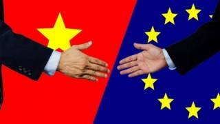 HSBC: EVFTA sẽ gia tăng trung bình 0,1% GDP/năm của Việt Nam chỉ nhờ thương mại