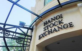 Thị trường niên yết HNX tháng 5: Giá trị giao dịch tăng 11%