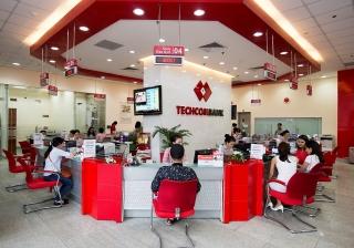 Cho vay theo cách khác, Techcombank đáp ứng nhu cầu mua nhà để ở của hộ gia đình trẻ