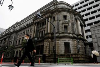 BOJ cung cấp 78 tỷ USD cho doanh nghiệp bị tổn thương do đại dịch