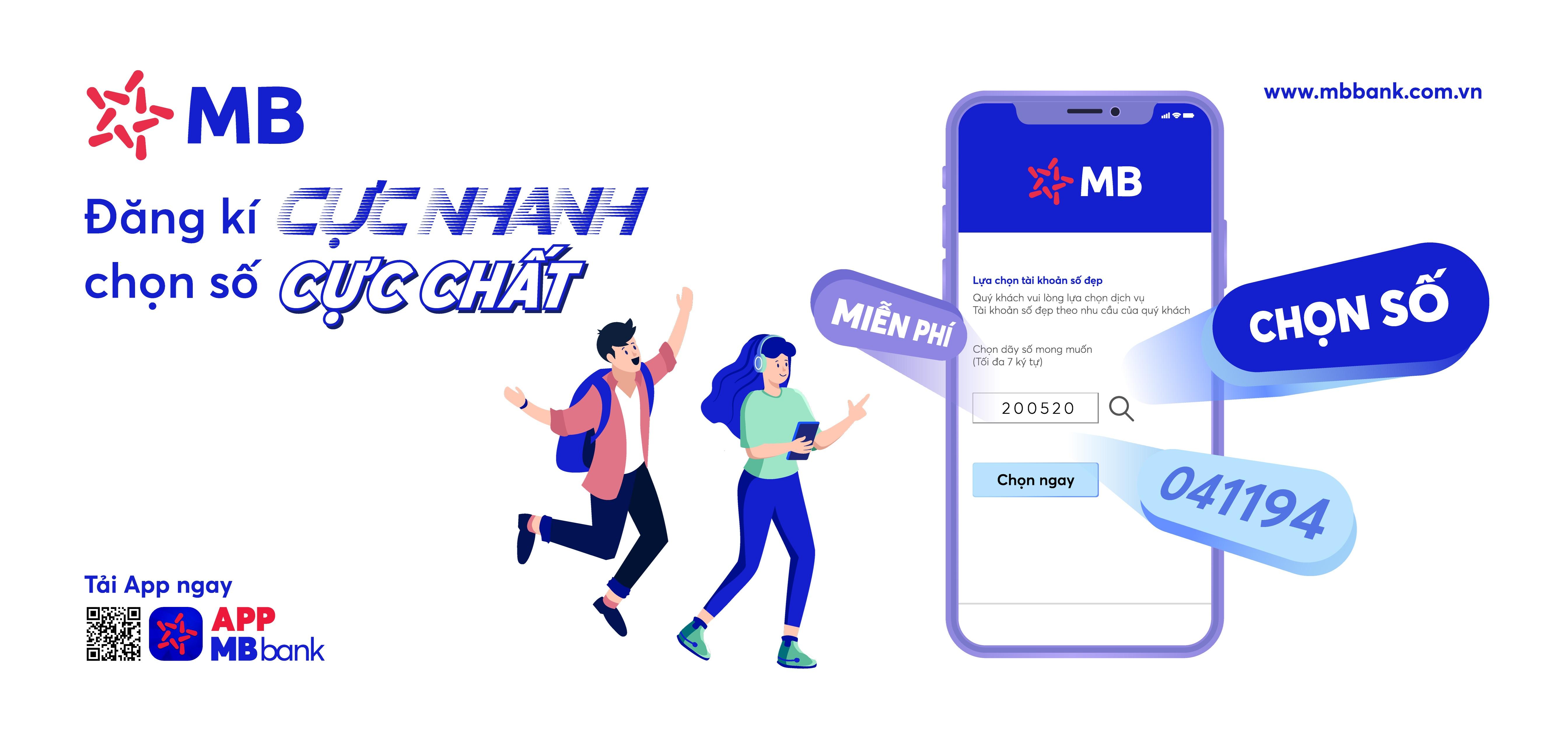nam bat tam ly chuong so tai khoan dep mbbank vuon len top 1 app store