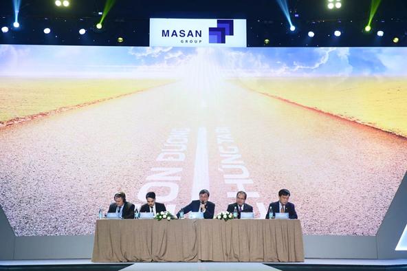 Masan đặt mục tiêu doanh thu tăng gấp đôi, trở thành nền tảng Tiêu dùng - Bán lẻ hàng đầu Việt Nam