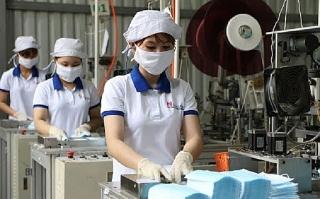 Sản xuất tăng chậm lại trong tháng Năm do COVID-19, PMI vẫn đạt 53,1 điểm