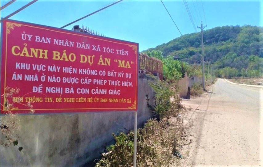 lua dao trong kinh doanh bat dong san nhan dien thu doan