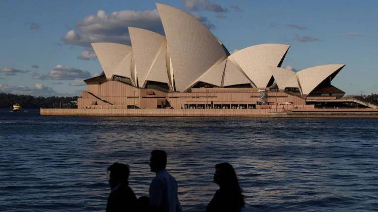 Nền kinh tế Úc phục hồi trở lại mức trước đại dịch