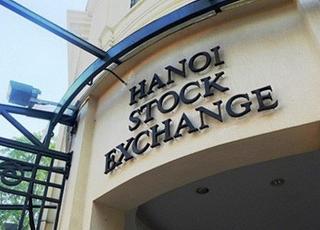 Thị trường niêm yết HNX tháng Năm: HNX Index tăng 12,81%