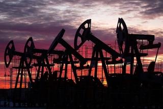 Giá dầu tiếp tục giảm do lo ngại nhu cầu chậm phục hồi