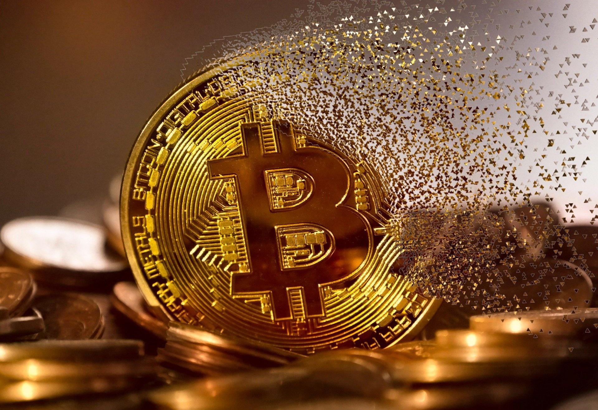 bitcoin lai lao doc khi so thue vu my thuc day ra du luat ve bao cao giao dich tien ao