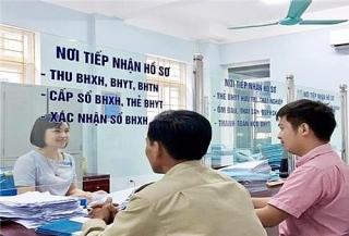 Hà Nội: Công khai 500 đơn vị nợ bảo hiểm xã hội lớn