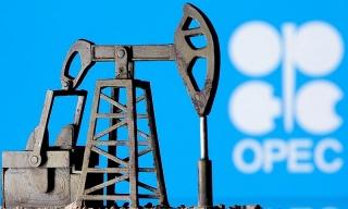 Giá dầu tăng gần 2% lên mức cao nhất hơn hai năm