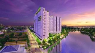 Marin Riverside: Căn hộ view sông giá chỉ từ 330 triệu đồng