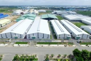 Gần 7 tỷ USD vốn FDI vào khu công nghiệp
